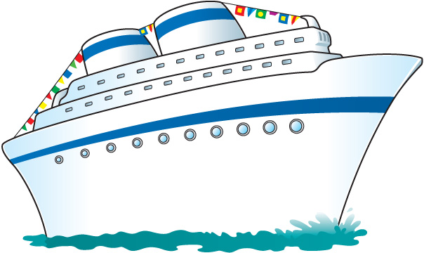 Ship clipart image