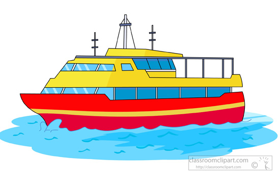 Ship clip art vector ship graphics image 3 clipartcow