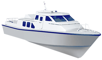 Ship, yacht PNG image