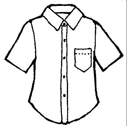 Shirt Clipart Clipart-Shirt Clipart Clipart-11