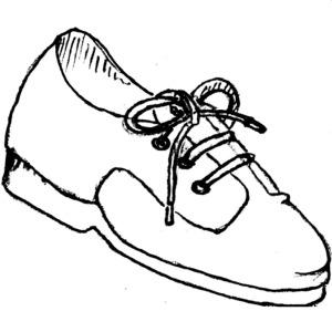 Shoe Clip Art-Shoe Clip Art-7