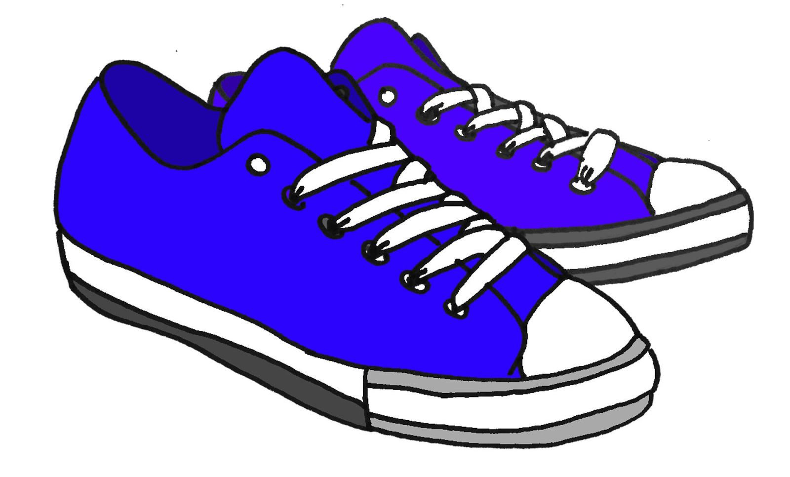 Shoe Clipart 3-Shoe clipart 3-8