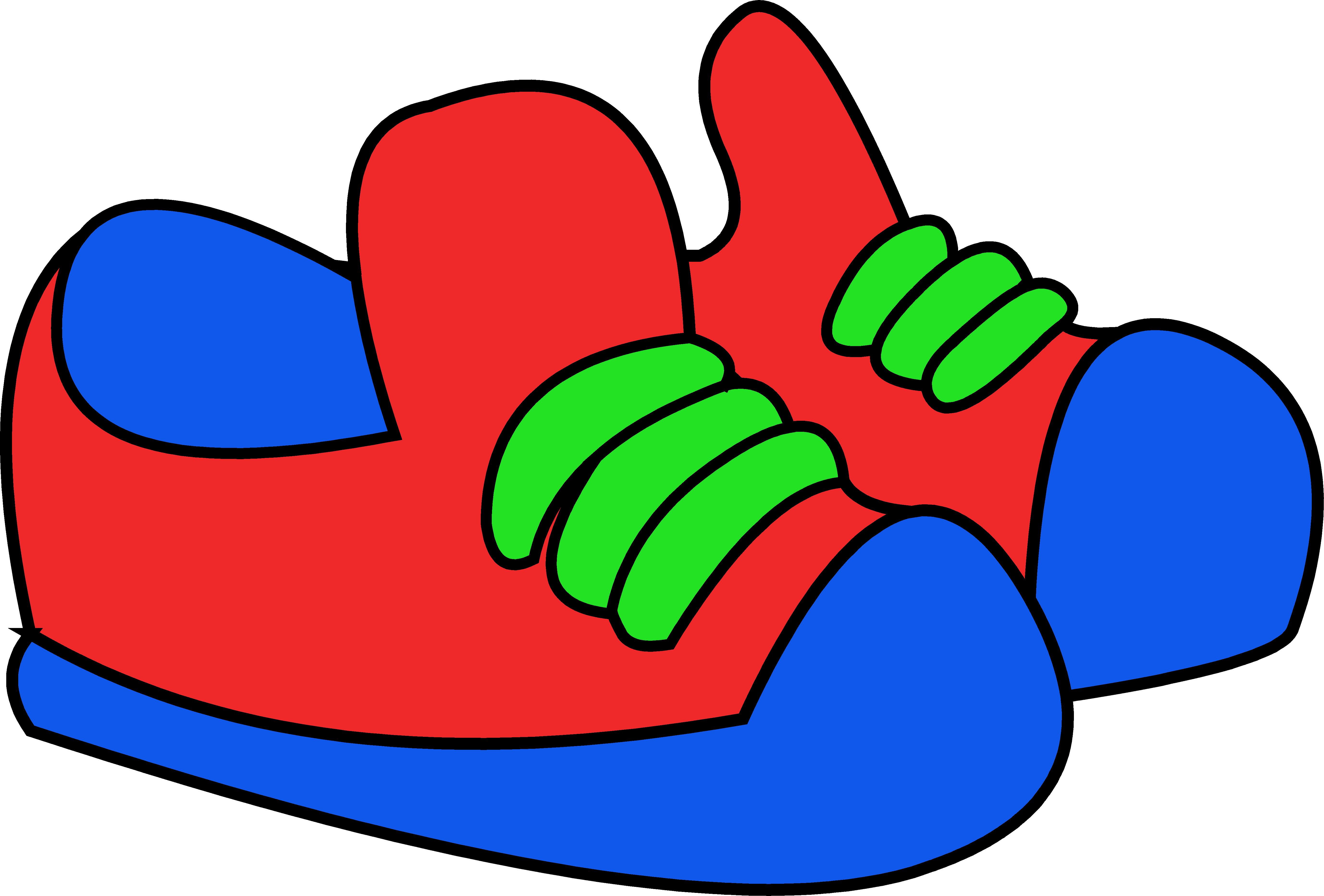 shoe clipart-shoe clipart-2