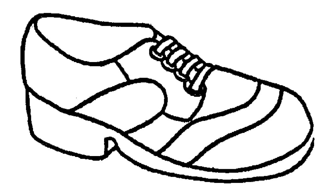 Shoes clipart black and white fashionmenswear pw