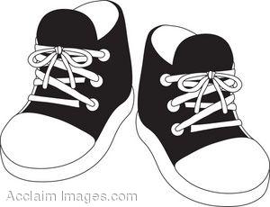 Shoes Clipart-Shoes clipart-10