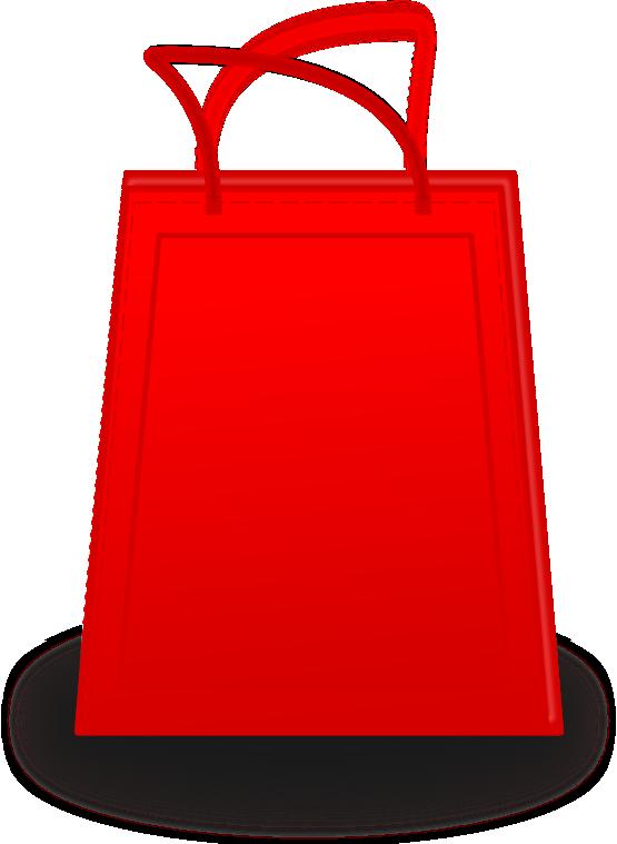 Shopping Bag Clipart-shopping bag clipart-13