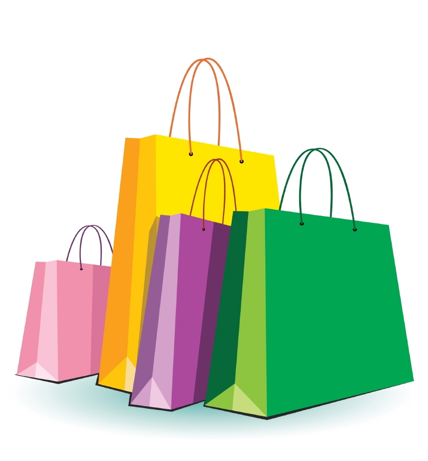 Shopping Bag Clipart-Shopping Bag Clipart-16