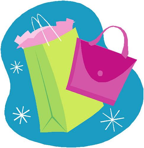 Shopping Bags Clipart-Shopping Bags Clipart-5