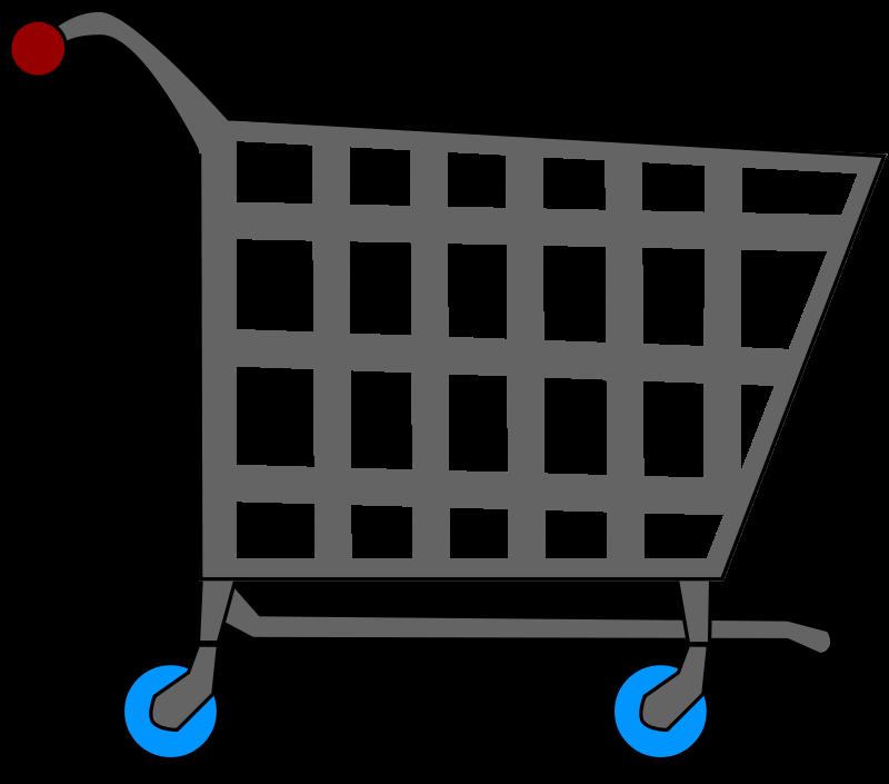 Shopping Cart Image Png