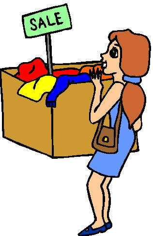 Shopping Clip Art-Shopping clip art-7