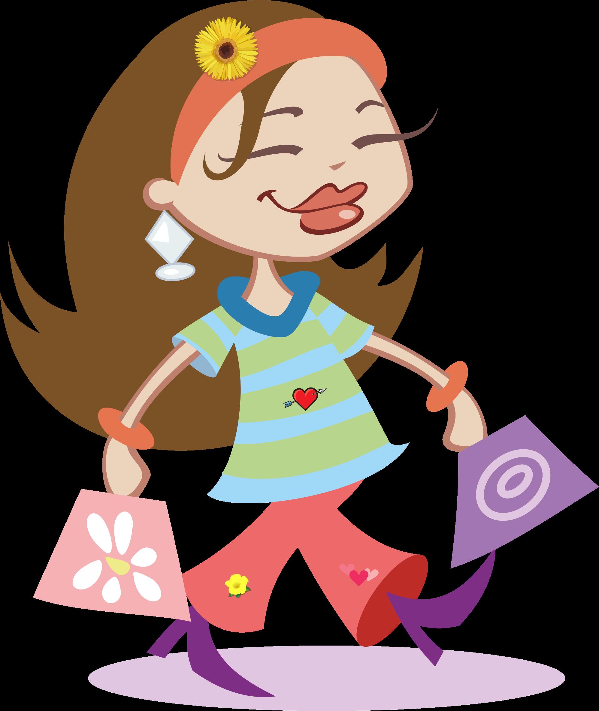 Shopping Clip Art Clipart-Shopping clip art clipart-6