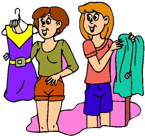 Shopping Clip Art Free Clipart Images 7-Shopping clip art free clipart images 7-8