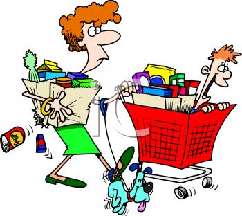 Shopping Clipart-shopping clipart-15