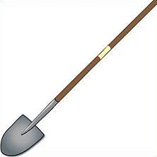 Shovel Clipart-Shovel Clipart-6