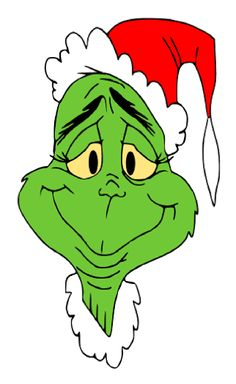 Showing Gallery For How The Grinch Stole-Showing Gallery For How The Grinch Stole Christmas Clip Art-12