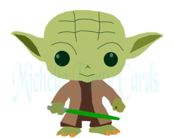 Showing Gallery For Star Wars Yoda Clipa-Showing Gallery For Star Wars Yoda Clipart-7