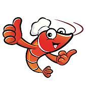 Shrimp Clipart-shrimp clipart-10