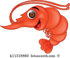 Shrimp cartoon-Shrimp cartoon-12