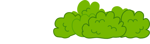 Bush Clipart: Bushes And Shrubs Clipart-Bush clipart: Bushes And Shrubs Clipart-3