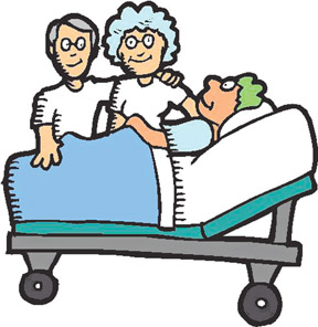... Sick Person - ClipArt Best ...