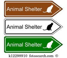 Sign Animal Shelter-Sign animal shelter-17