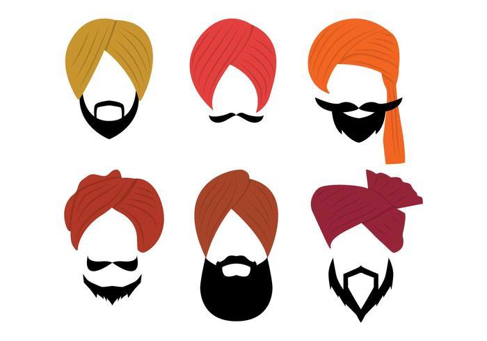 Sikh Turban Clipart 8-sikh turban clipart 8-10