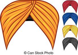 . ClipartLook.com Turban Headdress Vecto-. ClipartLook.com turban headdress vector set-19