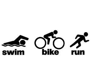 Silhouette Clipart Triathlon Swim Bike R-Silhouette Clipart Triathlon Swim Bike Run Clipartfest-5