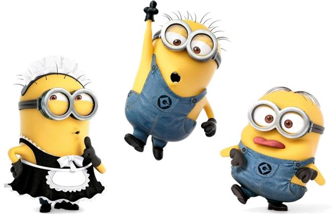 ... Silly Despicable Me Minion Character-... Silly Despicable Me Minion Character Costumes ...-16