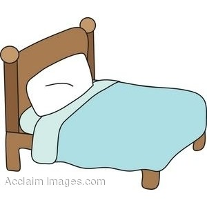 Simple Bed Clip Art-Simple Bed Clip Art-13