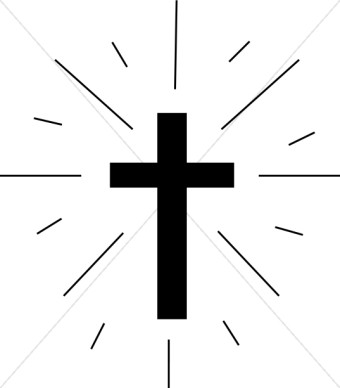 60 Crosses Clipart Clipartlook