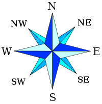 Simple Compass Rose - ClipArt Best .-Simple Compass Rose - ClipArt Best .-15