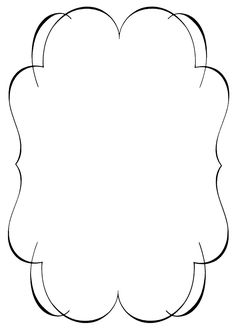 Simple Corner Borders Clip Ar - Clipart Frames And Borders