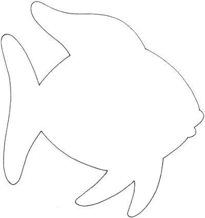 Simple Fish Outline Clip Art | Clipart P-Simple Fish Outline Clip Art | Clipart Panda - Free Clipart Images-12