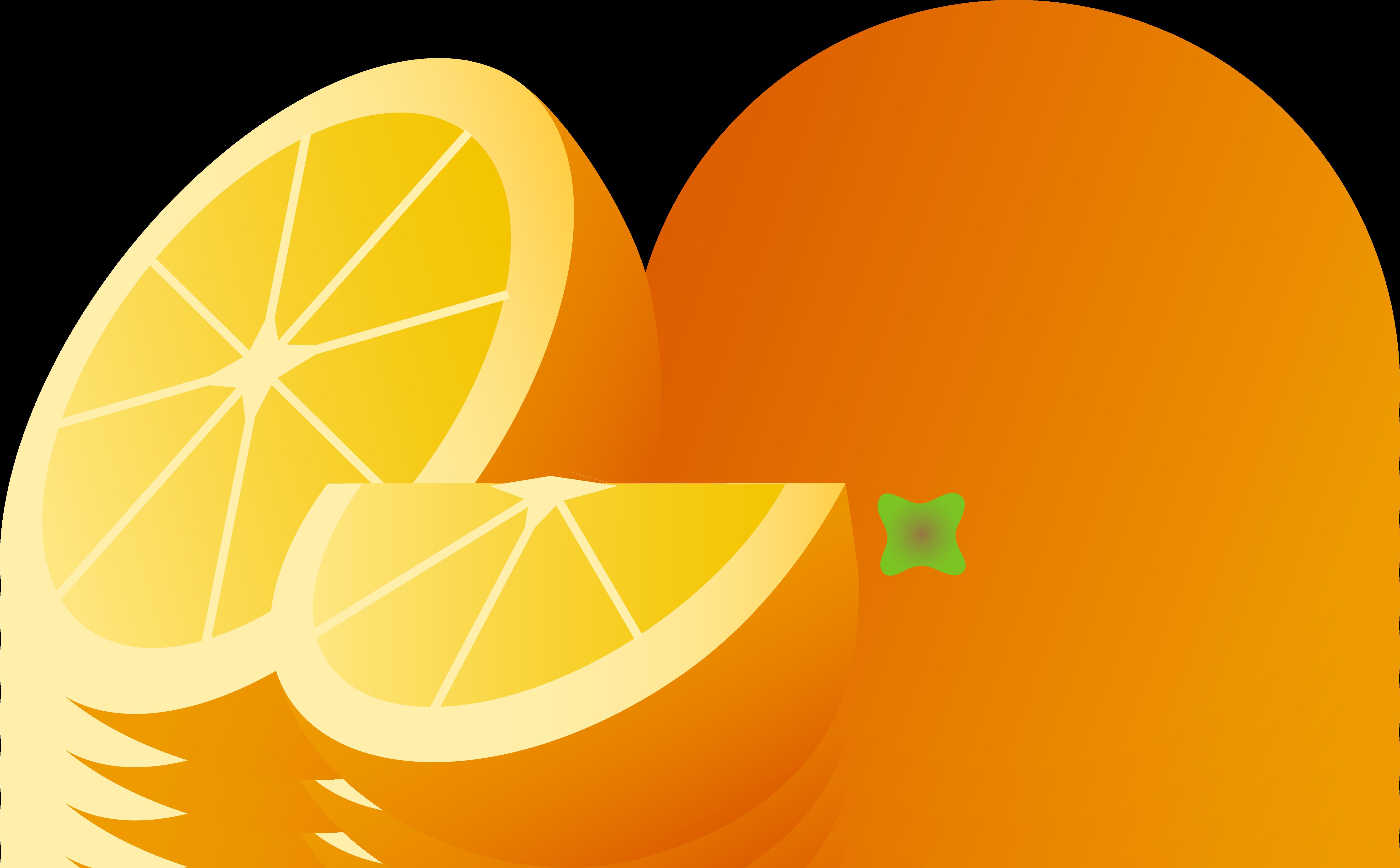 Simple Orange Fruit Clipart Free Clip Ar-Simple Orange Fruit Clipart Free Clip Art Images-17