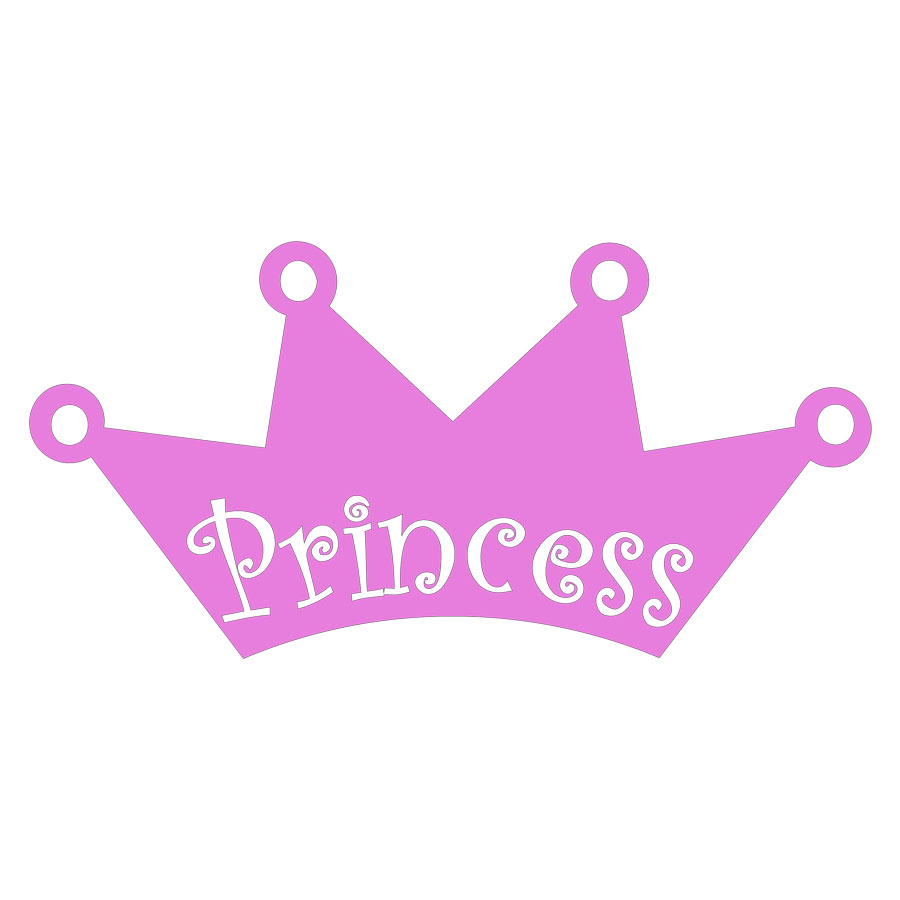 Simple Princess Tiara Clipart-Simple Princess Tiara Clipart-15