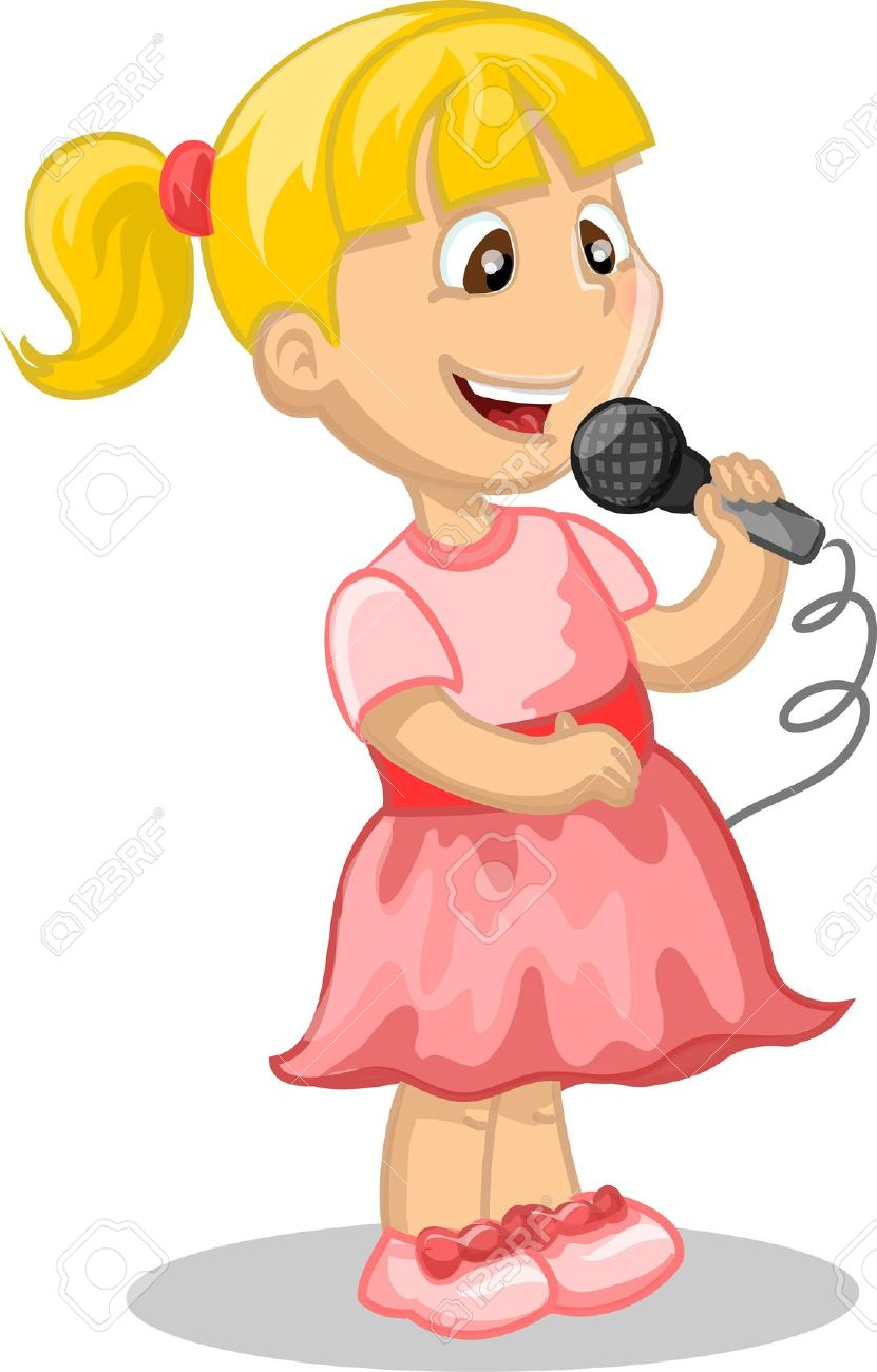 Sing Clipart #9-Sing Clipart #9-16