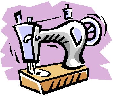 Singer sewing machine clipart clipartall
