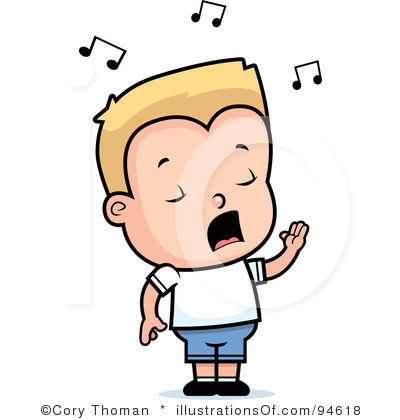 Singing Clipart-singing clipart-18
