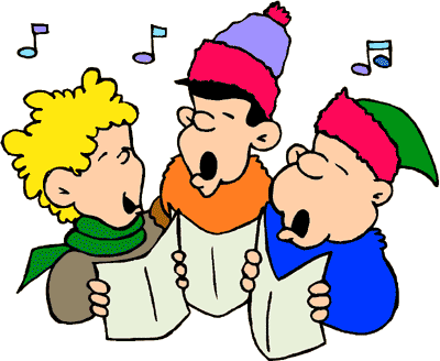 singing clipart-singing clipart-15