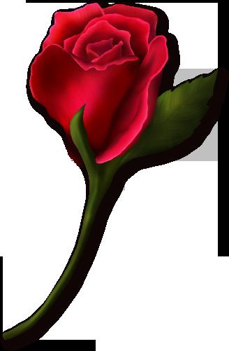 Single Rose Clip Art | Clipart Library --Single Rose Clip Art | Clipart library - Free Clipart Images-18