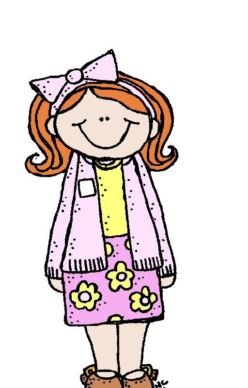 sister clipart - Sisters Clip Art
