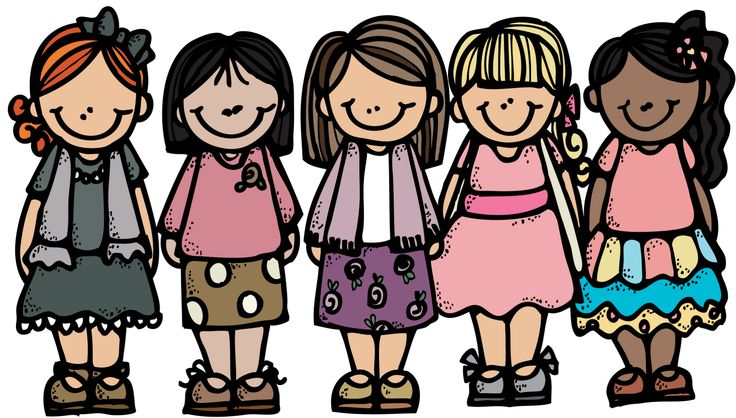 Sister Clip Art Free