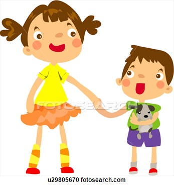 Sister Free Clipart #1