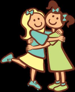 sisters-hugging-clipart-1