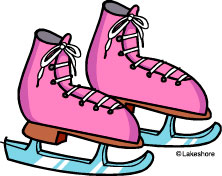Skates Clip Art-Skates Clip Art-12
