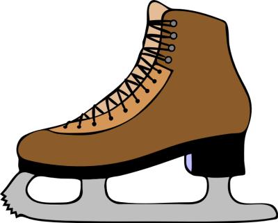 Skates Clip Art-Skates Clip Art-14