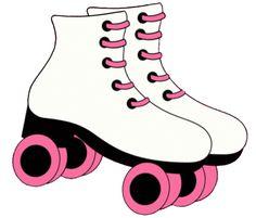 Skating Party. Skates Cliparts-Skating Party. Skates cliparts-19
