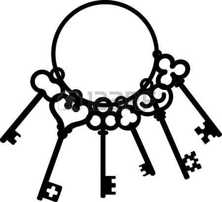 skeleton key: bunch of antique skeleton -skeleton key: bunch of antique skeleton keys-12