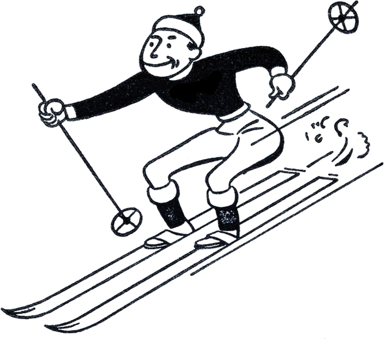 Ski Clip Art Clipart Panda Free Clipart -Ski Clip Art Clipart Panda Free Clipart Images-7